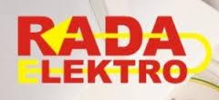 logo firmy RADA ELEKTRO