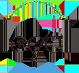 logo firmy Sklenářství Legát s.r.o.