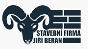 logo firmy Jiøí Beran - stavební firma