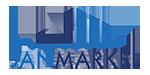 logo firmy Jan Markel