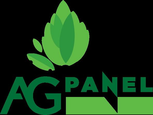 logo firmy AG PANEL s.r.o.