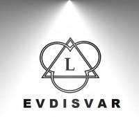 logo firmy Evdisvar