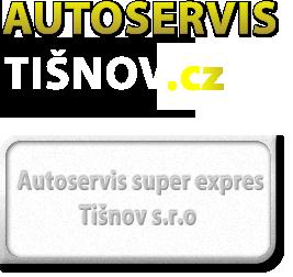 logo firmy Autoservis super expres Tišnov s.r.o.