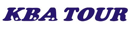 logo firmy K.B.A. Tour - dopravní a cestovní agentura s.r.o.