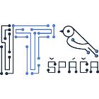 logo firmy Jaroslav Špaèek IT SERVIS + E-SHOP