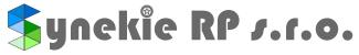logo firmy Synekie RP s.r.o.