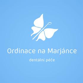 logo firmy ORDINACE NA MARJÁNCE,s.r.o