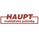 logo firmy Truhláøské potøeby Haupt