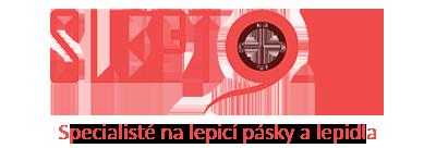 logo firmy SLEPTO