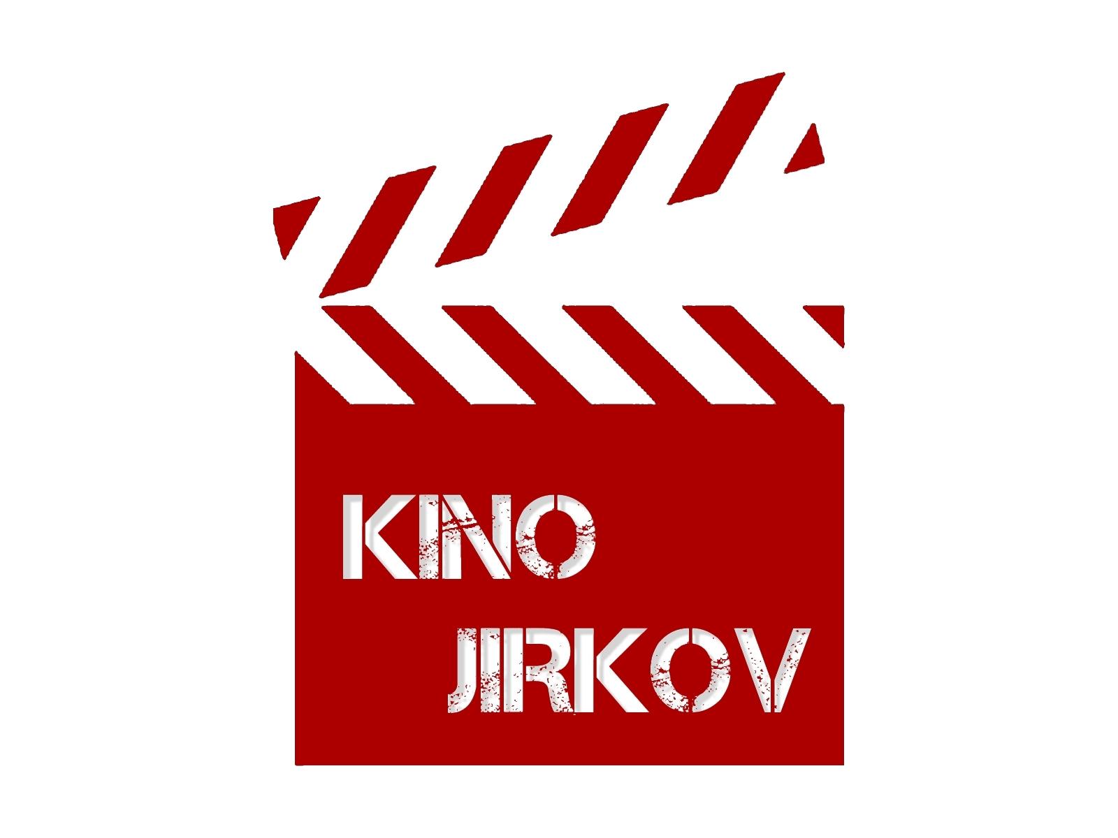 logo firmy Kino Květen Jirkov