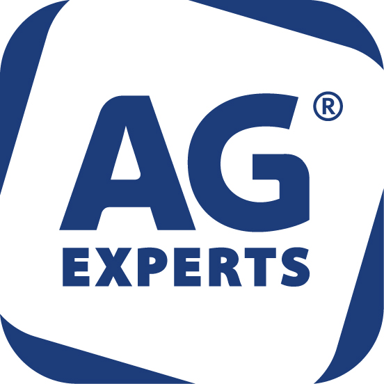 logo firmy AG Experts