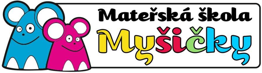 logo firmy Mateøská škola Myšièky, spol. s r.o.