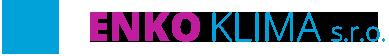 logo firmy ENKO KLIMA s.r.o.
