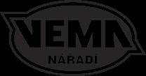 logo firmy VEMA náøadí s.r.o.