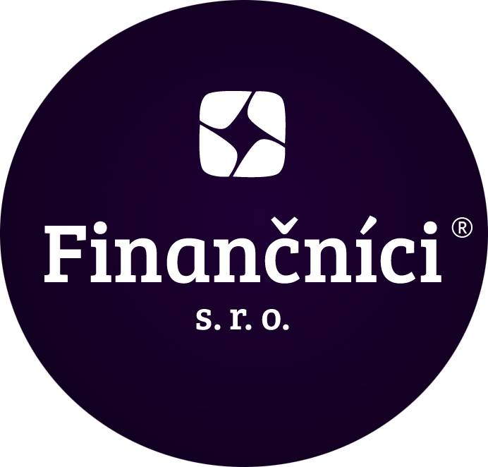 logo firmy Finančníci s.r.o.