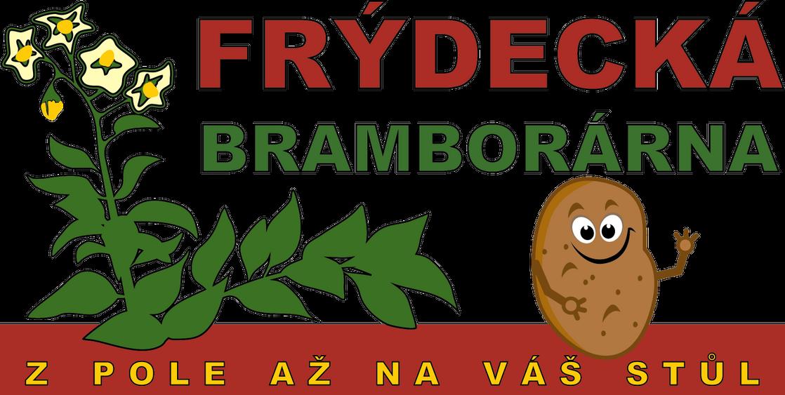 logo firmy Frýdecká bramborárna