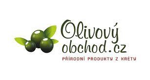 logo firmy Olivový obchod s.r.o.