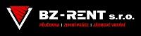logo firmy BZ-rent s.r.o.