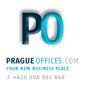logo firmy Prague Offices Solutions s.r.o.