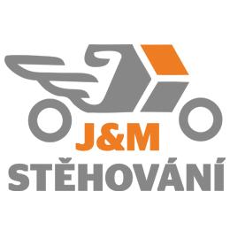 logo firmy Jiøí Pohoøelý - Stìhování J&M