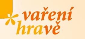 logo firmy Kuchaøské studio Vaøení hravì