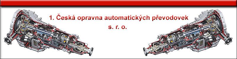 logo firmy PØEVODOVKY ŠEVÈÍK s.r.o.