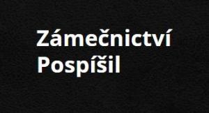 logo firmy POSPÍŠIL PETR-ZÁMEÈNICTVÍ