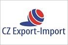 logo firmy CZ Export-Import s.r.o.