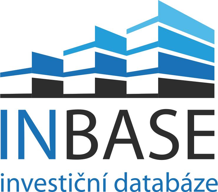 logo firmy InBase s.r.o.