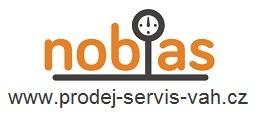 logo firmy NOBIAS s.r.o.