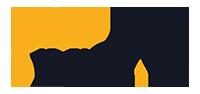 logo firmy PASTI.CZ-VŠE PRO HUBENÍ ŠKŮDCŮ