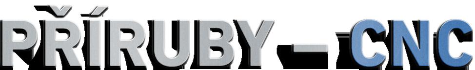 logo firmy PØÍRUBY - CNC s.r.o.