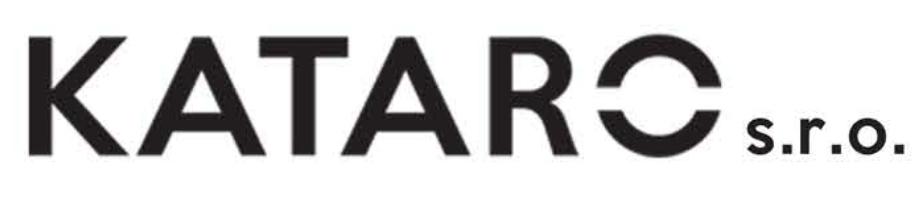 logo firmy Kataro.cz