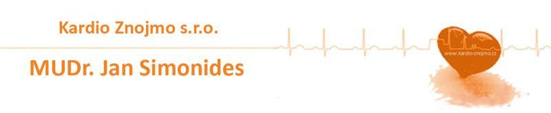 logo firmy Kardio Znojmo s.r.o.
