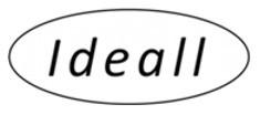 logo firmy Ideall s.r.o.