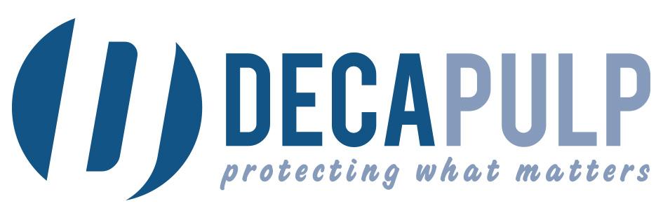 logo firmy Decapulp ČR