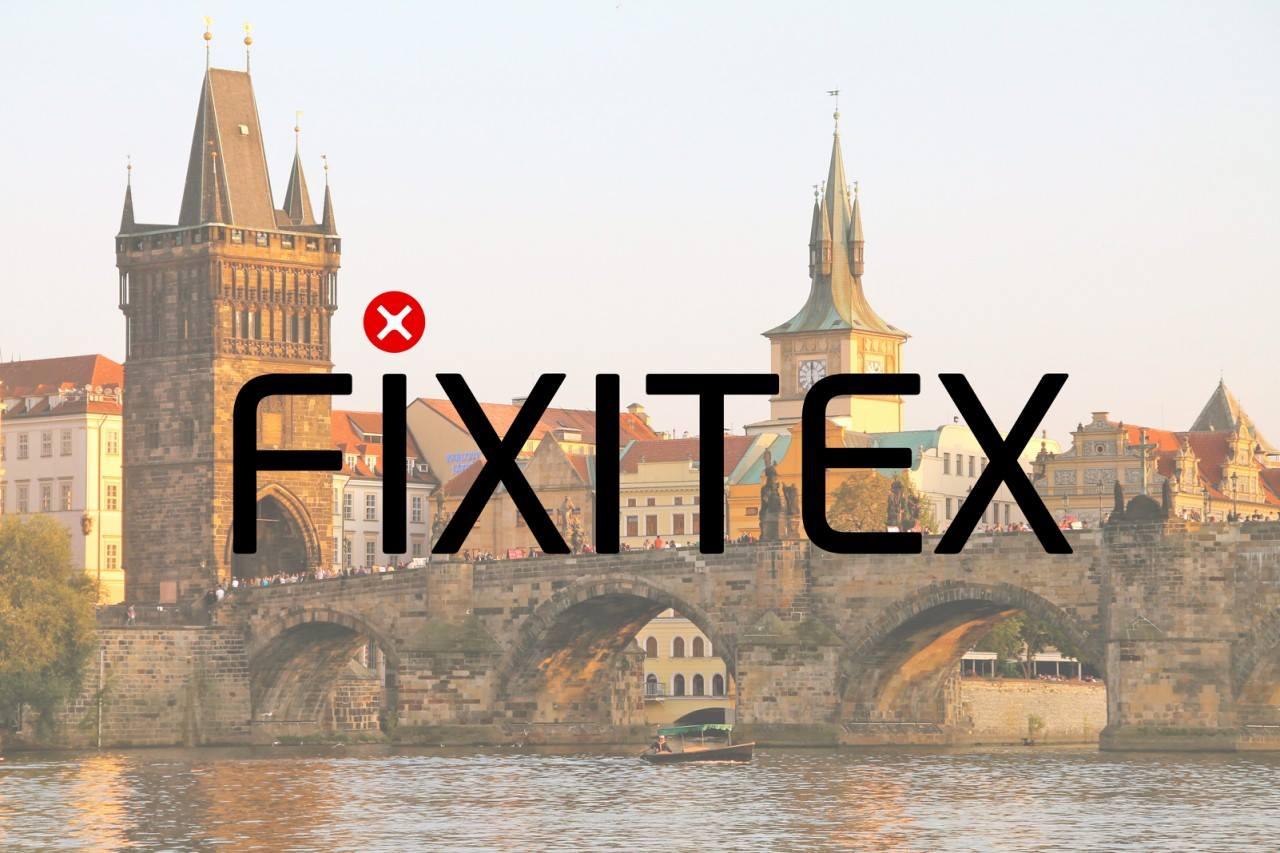logo firmy Fixitex