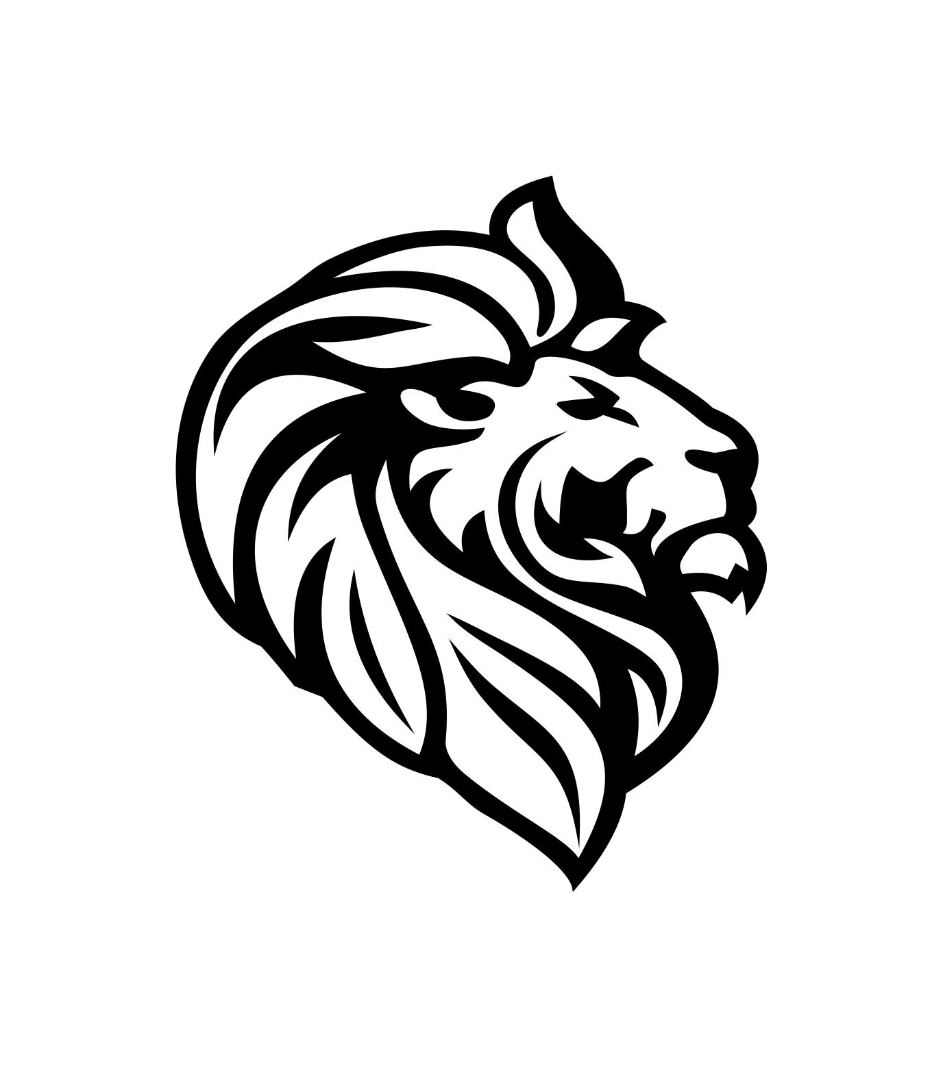 logo firmy Creative Lion