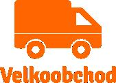 logo firmy Velkoobchod - obchod pro každého