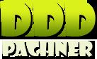 logo firmy DDD Pachner s.r.o.