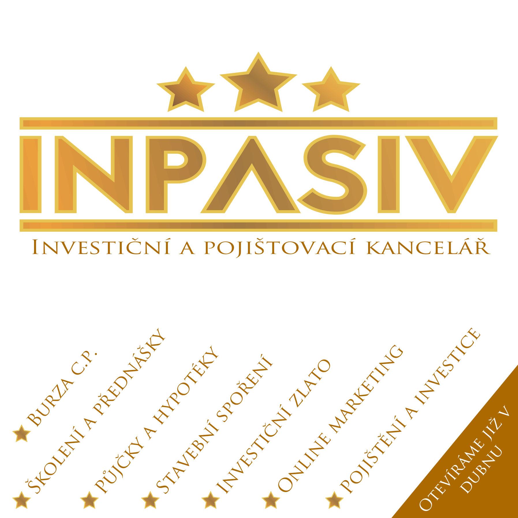 logo firmy Inpasiv