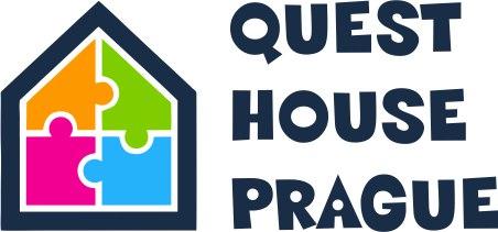 logo firmy QUESTHOUSE.cz