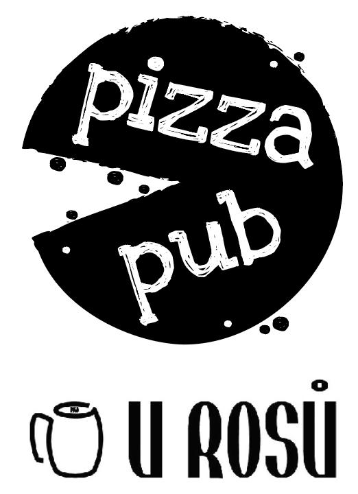 logo firmy Pizza pub U Rosů, s.r.o.