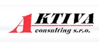 logo firmy Aktiva Consulting s.r.o.
