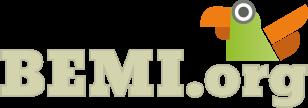 logo firmy Jiří a Ludmila Tvarohovi - BEMI