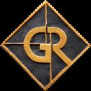 logo firmy GR - Jiøí Rumler, VÝROBA A SERVIS ELEKTRICKÝCH PECÍ