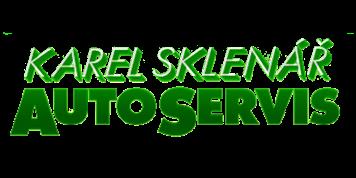 logo firmy Karel Sklenář Autoservis
