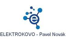 logo firmy ELEKTROKOVO - Pavel Novák