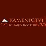 logo firmy KAMENICTVÍ RICHARD KOŠTUŘÍK