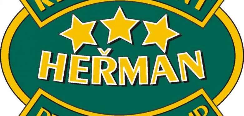 logo firmy HEØMAN PENZION
